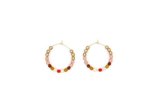 red-and-gold-hoops